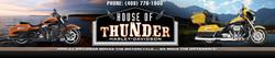 House of Thunder Morgan Hill