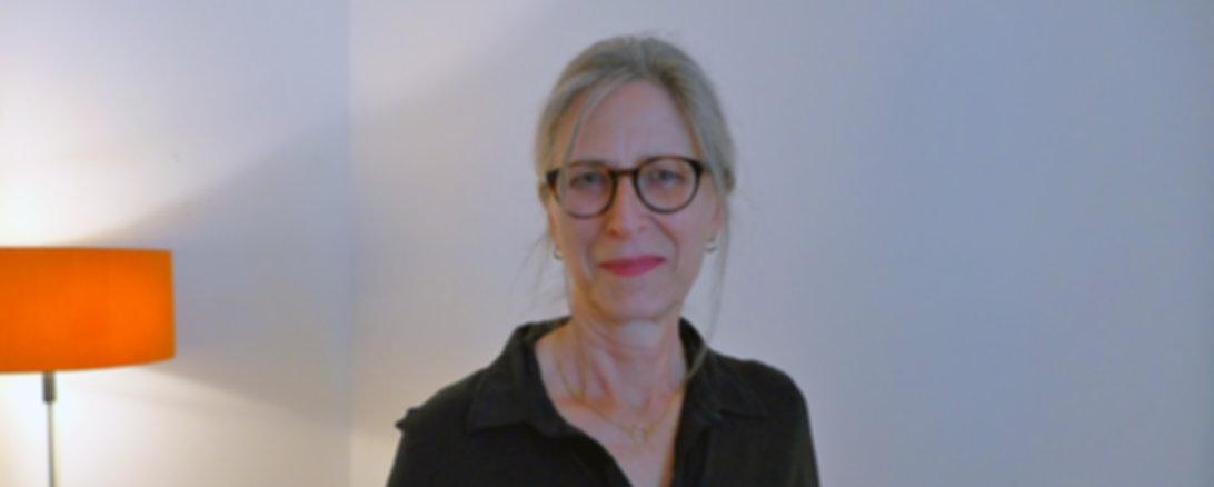 Ursula Hess – ich schreibe.