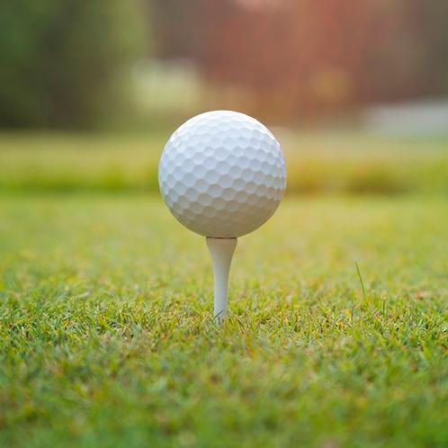 2020 Golf Classic Tee Sponsorship