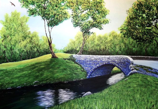 The Bridge2