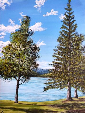 I due laghi