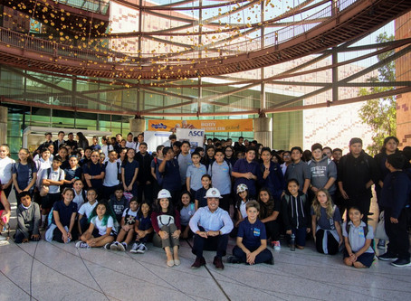 Sun Valley Back to School Dream Big Event