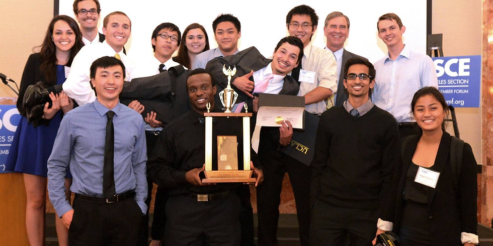 2018 ASCE LA Section and YMF Scholarship Applications Available!