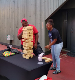 Write Now Community Cook Out 9-2019