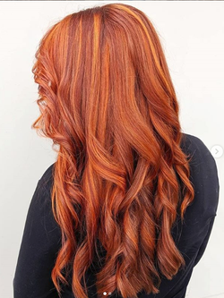 Hair by Rae