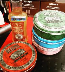Reuzel Products