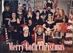 Christmas photos 2018