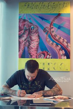 Studio Eight Tattoo Company