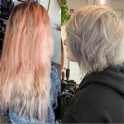 Hair by Allie