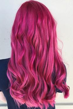 Hair by Jackie