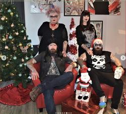 Studio Eight Christmas 2018