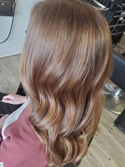 Hair by Krista