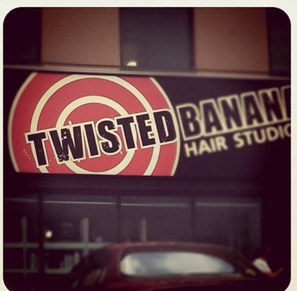 Twisted Banana Hair Studios