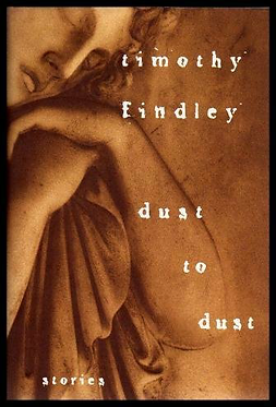 Dust to dust: Stories