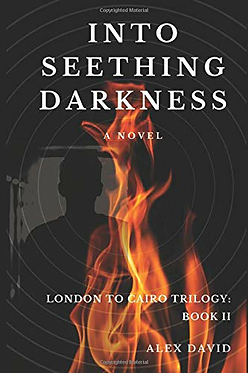 Into Seething Darkness