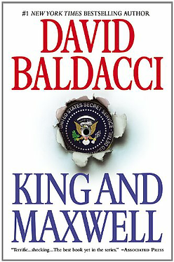 King and Maxwell (King & Maxwell Series, 6)
