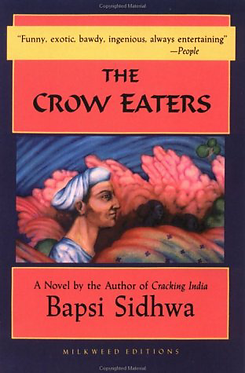 The Crow Eaters: A Novel