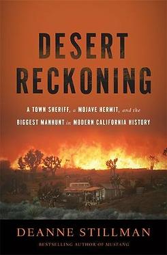 Desert Reckoning: