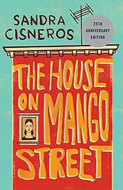 The House on Mango Street (Thorndike Press Large Print The Literacy Bridge)