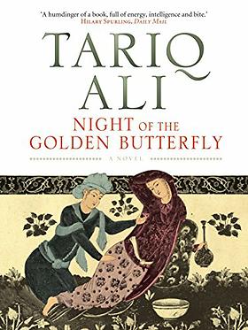 Night of the Golden Butterfly: A Novel (The Islam Quintet)