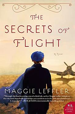 The Secrets of Flight: A Novel