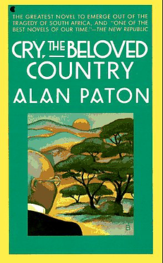 Cry, The Beloved Country (A Scribner Classic)