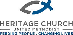 Heritage Logo Feeding People Changing Li