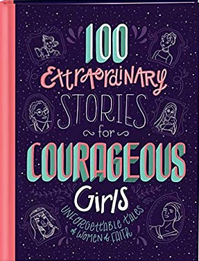 100 Extraordinary Stories