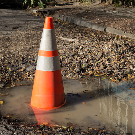 Coalition Supports Hollier Legislation To Fix More Roads With The Taxes Drivers Already Pay