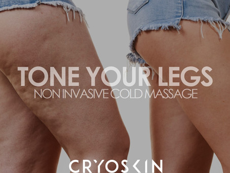 Get Rid of Stubborn Cellulite in 28 Minutes!