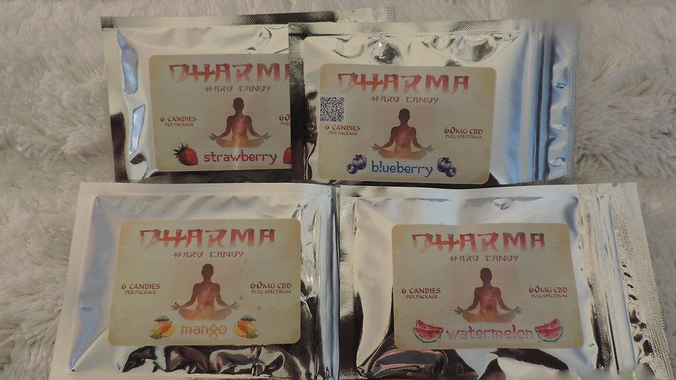 Dharma Hard Candy