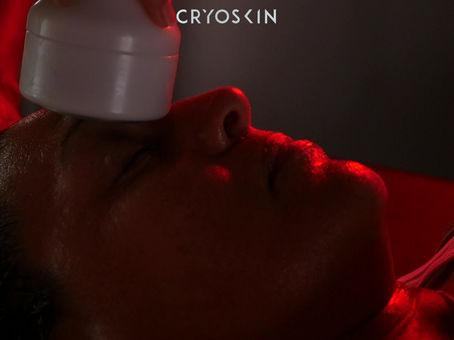 Cryoskin Intro to Facials