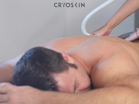 Cryoskin Abdomen and Back Slimming