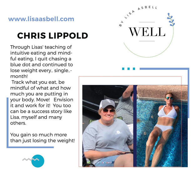 chris lippold success story