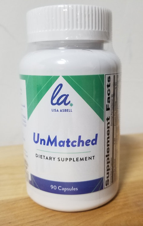 UnMatched Multivitamin