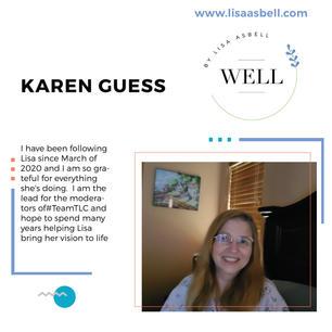 karen guess success story