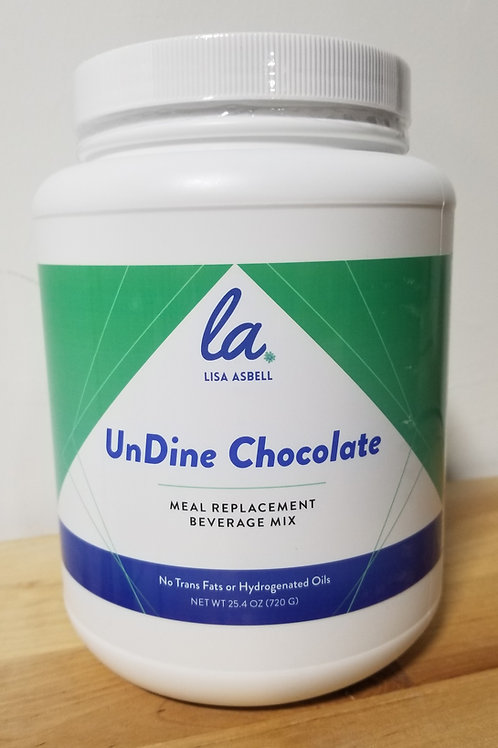 UnDine Chocolate Shake