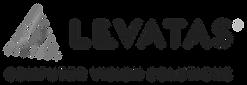 Copy of Levatas_Logo_Tagline_bw.png