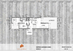 Shipping Container Homes Builder
