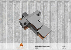 Shipping Container House Builder