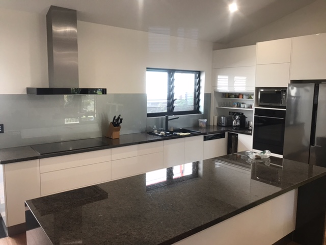 Kitchen - Deception Bay