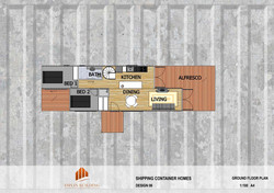 Shipping Container Home Builder