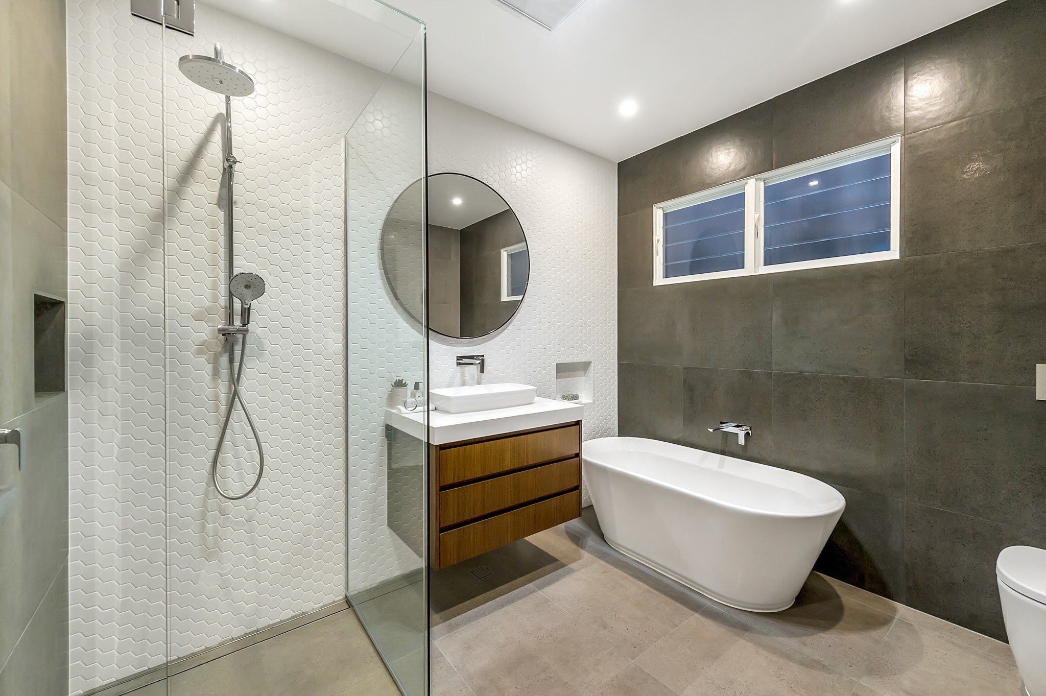 Bathroom Renovation Brisbane