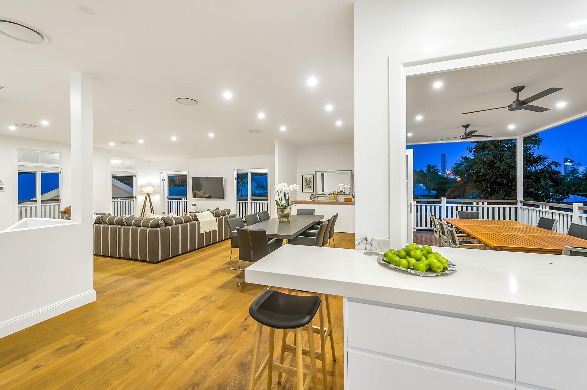Kitchens Renovation Brisbane