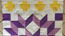 HMQG Mystery Quilt: Section 5