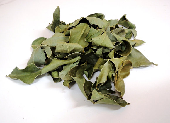 Kaffir Lime Leaves 3g