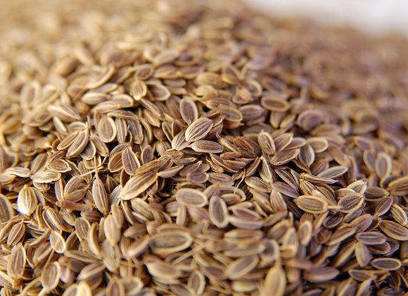 Dill Seeds 80g