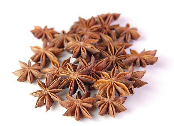Star Anise Pieces 20g