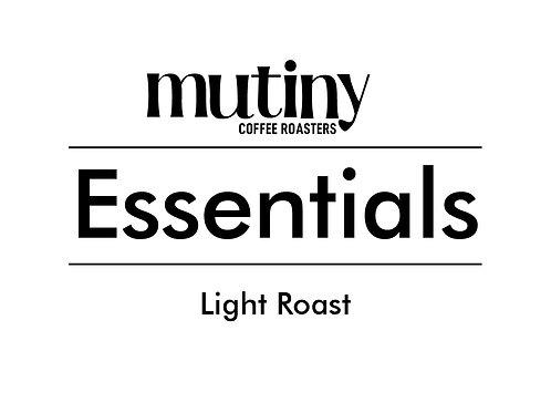 Mutiny Essentials: Light