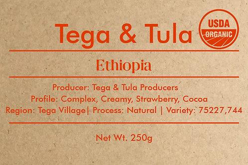 Tega & Tula